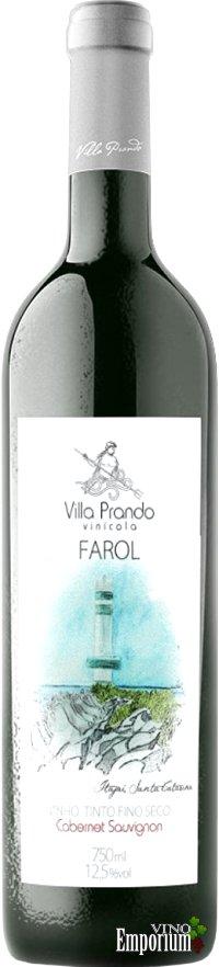 Ficha Técnica: Farol