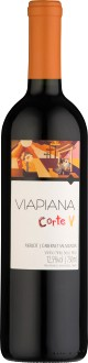 Viapiana Corte V Merlot - Cabernet Sauvignon