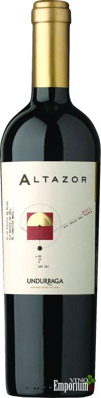 Ficha Técnica: Altazor (2011)