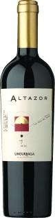 Altazor (2011)
