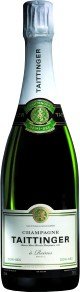 Taittinger Demi-Sec