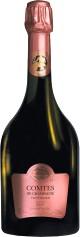 Taittinger Comtes de Champagne Rosé (2005)