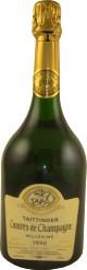 Taittinger Comtes de Champagne Blanc de Blancs (1990)