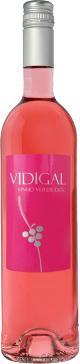 Vidigal Vinho Verde Rosé (2015)