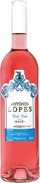 António Lopes Vinho Verde Rosé (2015)