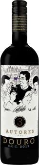3 Autores Douro (2013)