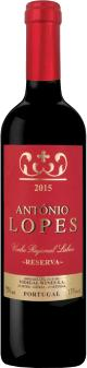 António Lopes Reserva Lisboa (2015)
