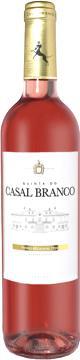 Quinta do Casal Branco Rosé (2013)