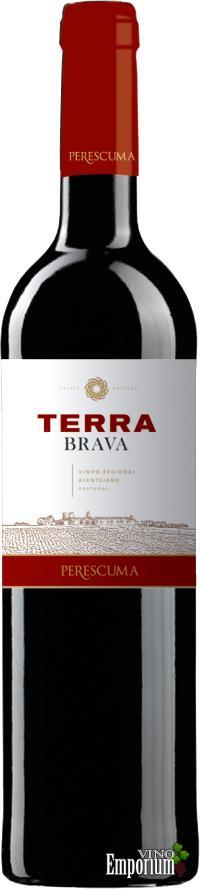 Ficha Técnica: Terra Brava (2009)