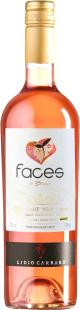 Faces Lidio Carraro Pinot Noir (2014)