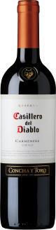 Casillero Del Diablo Reserva Carménère (2015)