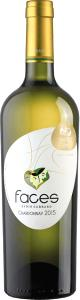 Faces Lidio Carraro Chardonnay (2015)
