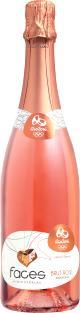 Faces Lidio Carraro Brut Rosé - Limited Edition: Jogos Olímpicos Rio 2016