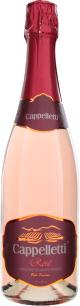Cappelletti Moscatel Rosé