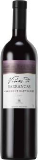 Viñas de Barrancas Cabernet Sauvignon (2008)