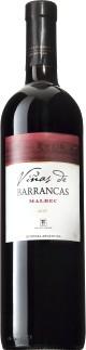 Viñas de Barrancas Malbec (2008)