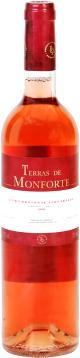 Terras de Monforte Rosé (2009)
