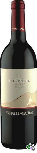 Ficha Técnica: Poggio Belvedere IGT (2003)