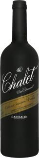 Chalet Du Clermont Cabernet Sauvignon - Merlot (2008)