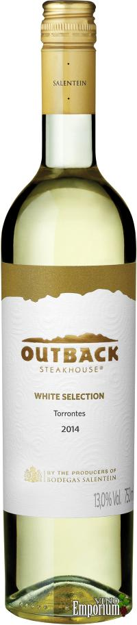 Ficha Técnica: Outback White Selection (2014)