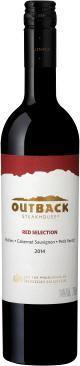 Outback Red Selection (2014)