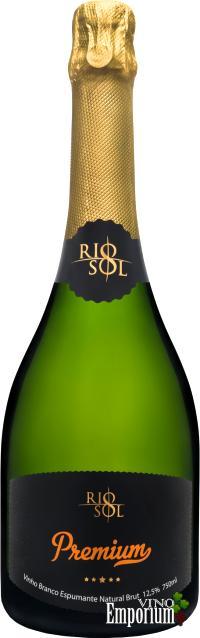 Ficha Técnica: Rio Sol Premium Brut