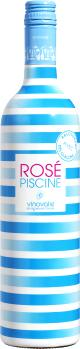 Rosé Piscine Stripes