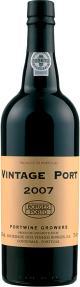 Borges Vintage Port (2007)