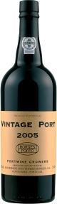 Borges Vintage Port (2005)