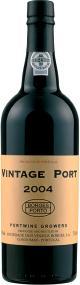 Borges Vintage Port (2004)