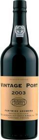 Borges Vintage Port (2003)