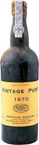 Borges Vintage Port (1970)