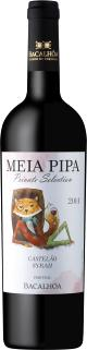 Meia Pipa Private Selection (2014)