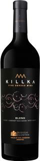 Killka Blend (2013)