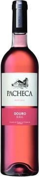 Pacheca Rosé (2016)