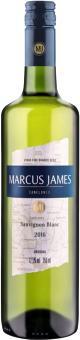 Marcus James Sauvignon Blanc (2016)