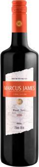 Marcus James Pinot Noir (2016)