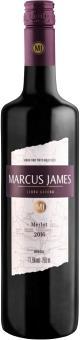 Marcus James Merlot (2016)