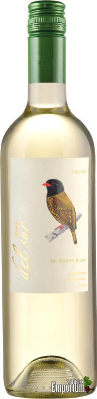 Ficha Técnica: Aves del Sur Sauvignon Blanc