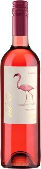 Aves del Sur Merlot Rosé