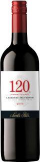 120 Cabernet Sauvignon (2013)