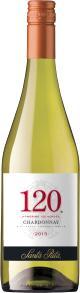 120 Chardonnay (2014)