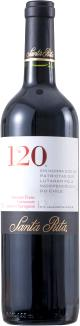 120 Carmenere - Cabernet Franc - Cabernet Sauvignon (2013)
