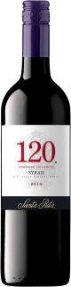 120 Syrah (2014)