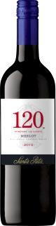 120 Merlot (2013)