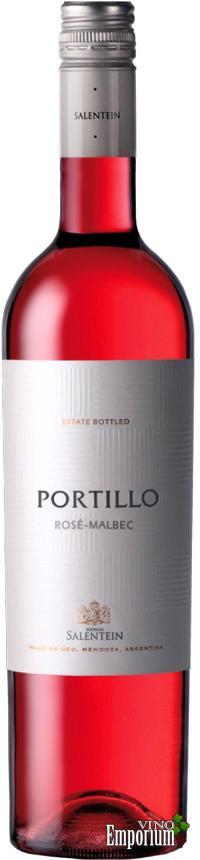 Ficha Técnica: Portillo Rosé Malbec (2012)