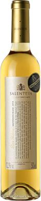 Salentein Single Vineyard Late Harvest Sauvignon Blanc (2010)