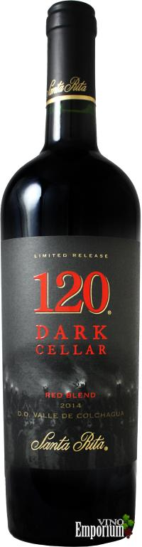 Ficha Técnica: 120 Dark Cellar (Limited Release 2014) (2014)