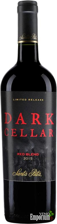 Ficha Técnica: 120 Dark Cellar (Limited Release 2015) (2015)