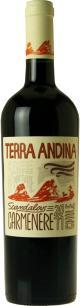 Terra Andina Scandalous Carmenere (2011)